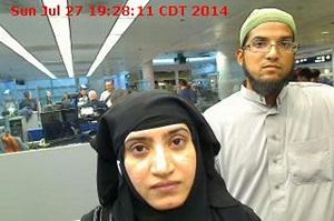 Apple, the FBI, andSyed Rizwan FarookandTashfeen Malik