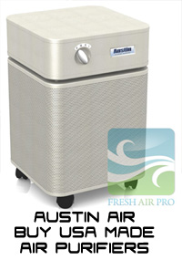 Made in USA Air Purifiers