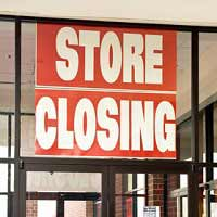 Walmart is closing stores